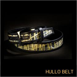 HULLO BELT