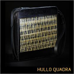 HULLO QUADRA